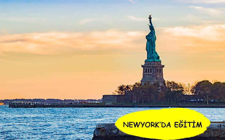 Newyork' da Eğitim