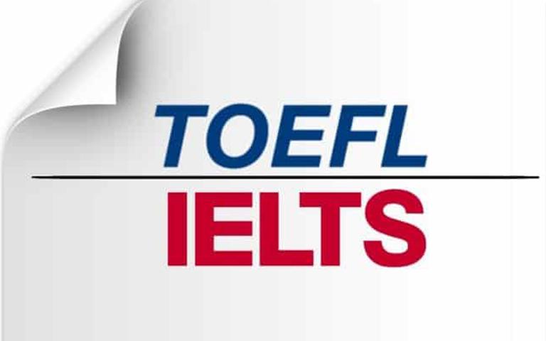 TOEFL -IELTS
