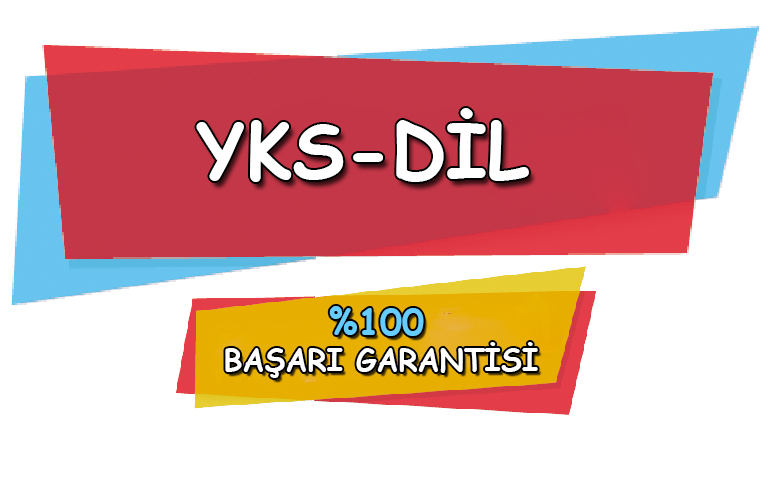 YKS Dil Sınav Kursu